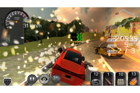 Armored Car (Racing Game) - Android Apps on Google Play
