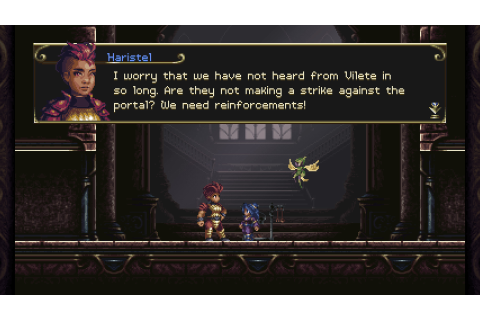Timespinner on PS4 | Official PlayStation™Store US