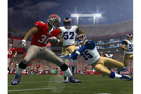 The 5 Best Football Videogames :: Games :: Lists ...