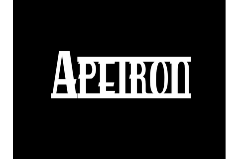 Apeiron | Full Release file - Indie DB