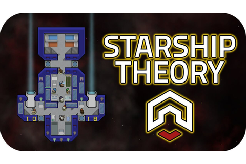 Starship Theory - Download Full Game + Crack - 3DM-GAMES
