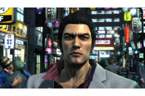 Yakuza 3 reviewed by Yakuza / Boing Boing