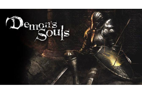 Demons Souls Free Download PC - Free Game Downloads 2017
