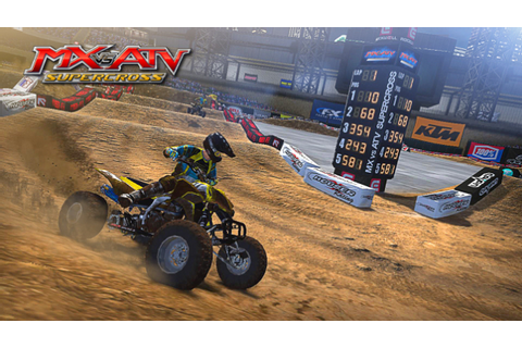 MX vs ATV Supercross Review | Invision Game Community