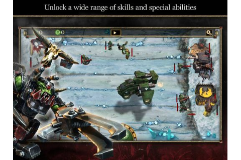 Warhammer 40000: Storm of Vengeance Free Download « IGGGAMES