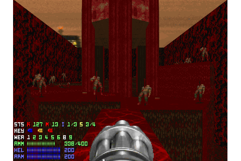 Image - Requiem-map16-hell.png | Doom Wiki | Fandom ...