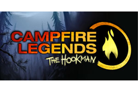 Campfire Legends - The Hookman | GameHouse