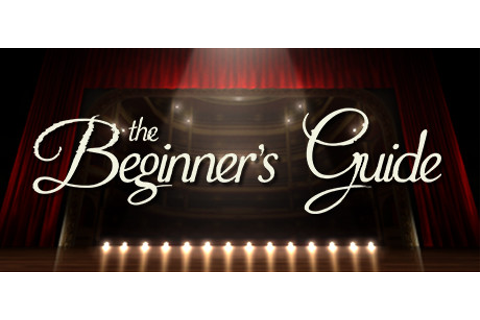The Beginner's Guide - Wikipedia