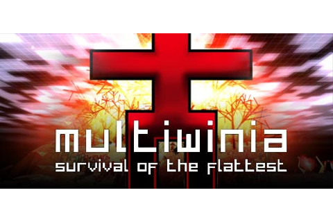 Multiwinia on Steam