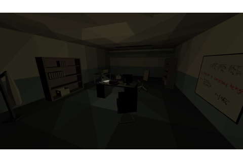 RITUALS - a 3D puzzle adventure exploration