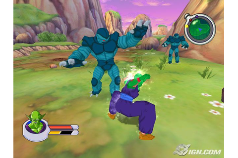Download Game Dragon Ball Z Sagas PC | Sector 99 Games
