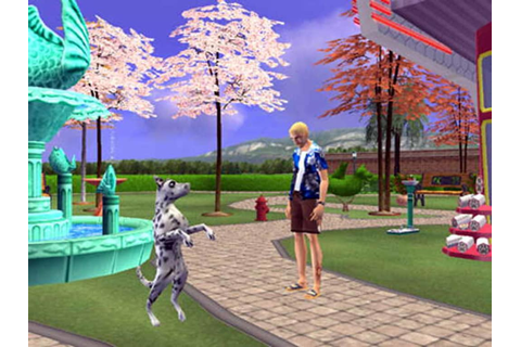 The Sims 2 Pets - Download