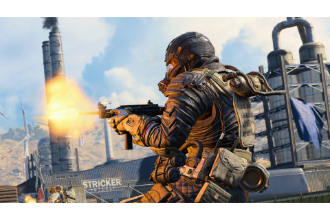 Call of Duty: Black Ops 4 PC performance analysis ...