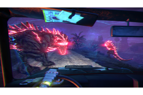 Far Cry 3: Blood Dragon for Xbox OneGame playing info