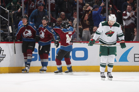Colorado Avalanche Game 1: 3 Storylines for the Season ...