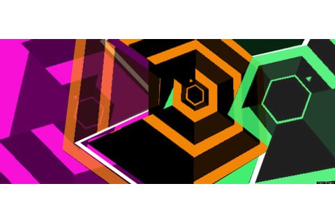 Super Hexagon Review: Ultra-Hard iOS Game Is Instant ...