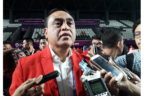 Wow! Atlet Indonesia Peraih Medali Emas Asian Games 2018 ...