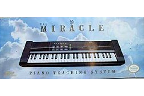 Miracle Piano Teaching System - Wikipedia, the free ...