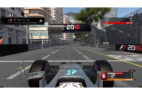 F1 2016 review: The best Formula One game in AGES | Expert ...