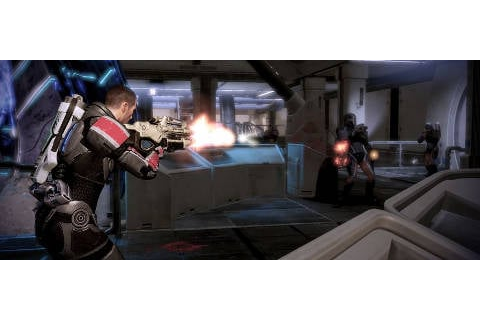 Mass Effect 2 Arrival DLC Release Date, Details Revealed ...