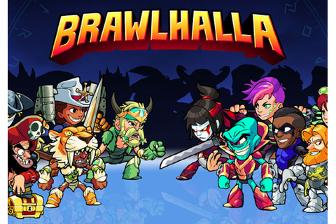 Giveaway: Brawlhalla! | The Nerds Templar
