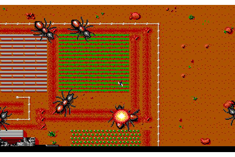 It Came from the Desert Download (1990 Action adventure Game)