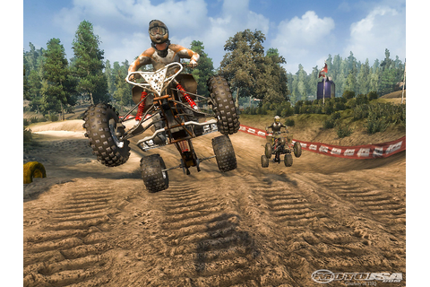 GaMeS--JuNk: MX vs. ATV Reflex (2010)