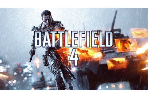 Battlefield 4 - Game Movie - YouTube