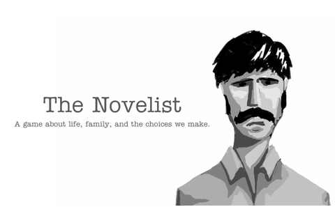The Novelist: Official Trailer - YouTube