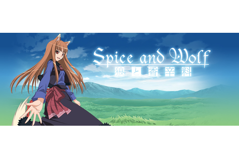 Spice and Wolf (TV) - Anime News Network