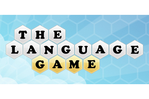 The Language Game on Steam