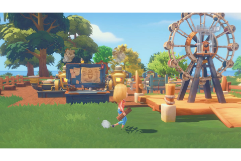 Buy My Time At Portia Steam