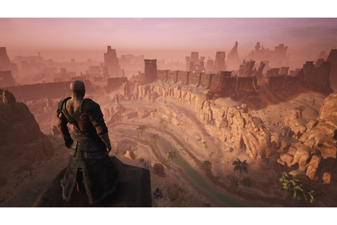 Review: Conan Exiles - The Best Survival Game in Life? - INN