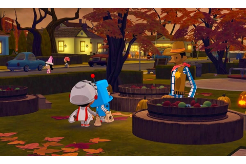 Costume Quest Game full free download - Full Version Free ...