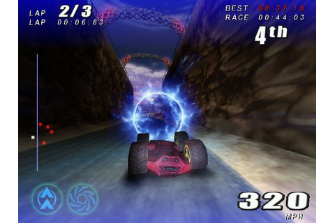 Download Rollcage Stage II (Windows) - My Abandonware