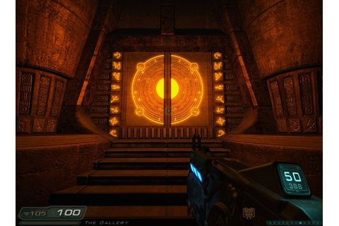 Doom 3 Download on PC - Full Version