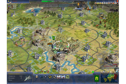 Civilization IV - Beyond the Sword DLC [Steam CD Key] for ...