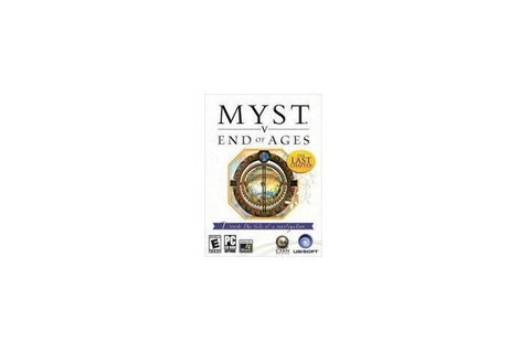 Myst V: End of Ages PC Game - Newegg.com