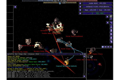 Download Starport Galactic Empires 1.32for free