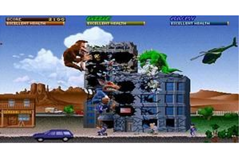 Midway Arcade Treasures: Deluxe Edition PC Review ...