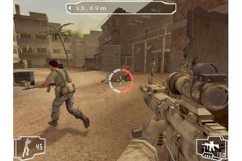 Shadow Ops Red Mercury Game Download For PC | Softwares ...
