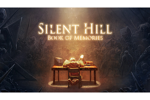 Silent Hill: Book of Memories (PS Vita) Review - Just Push ...