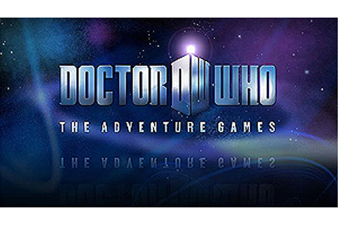 Doctor Who: The Adventure Games - Wikipedia