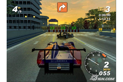 Total Immersion Racing Screenshots, Pictures, Wallpapers ...