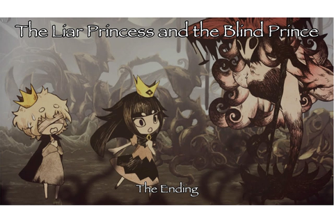 "The Liar Princess and the Blind Prince ""The Ending"" - YouTube"