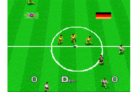 Virtual Soccer Download Game | GameFabrique