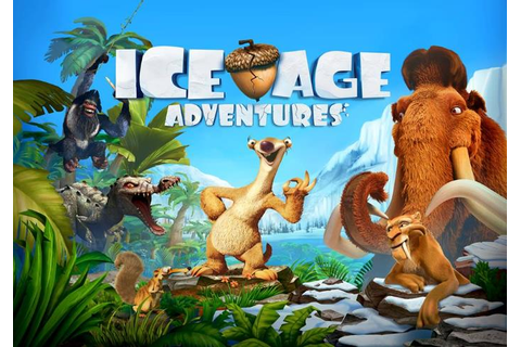 Ice Age Adventures | Ice Age Wiki | Fandom powered by Wikia