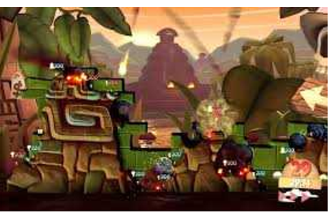 Worms Clan Wars Download Free Full Game | Speed-New