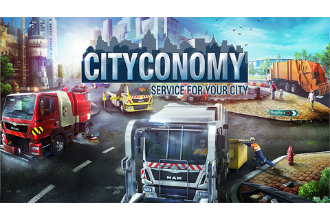 CITYCONOMY: Service for your City - Free Full Download ...