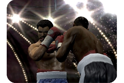 Fight Night Round 2 Review / Preview for the GameCube (GC)